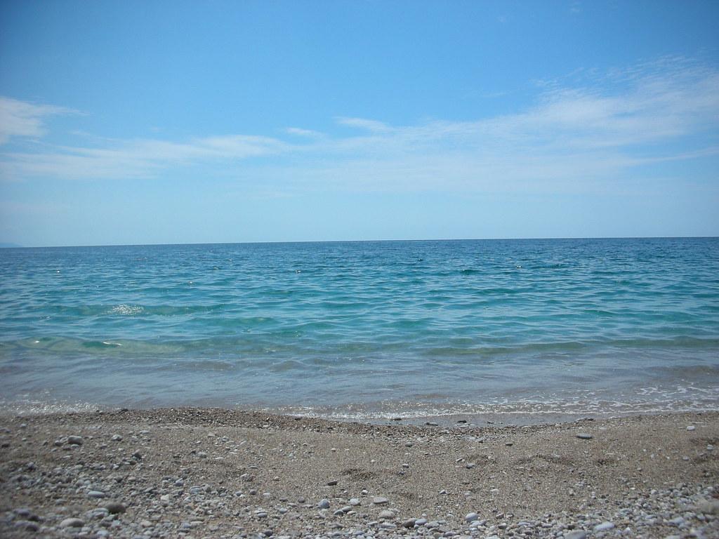 пляж Jaz черногория