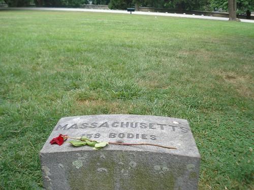 Gettysburg: Cemetary 1