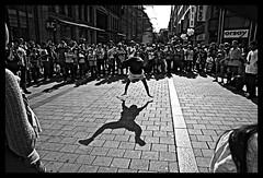Hamburg Street Dance