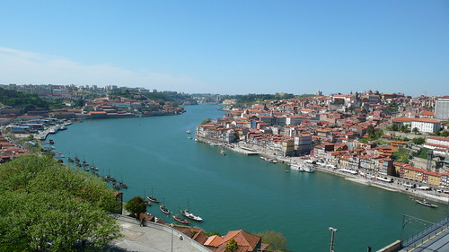 20080405 Porto 16 Douro