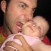 Babies taste good