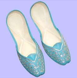 stylish shoes Indian Ethnic wear designer shoes women dress shoes