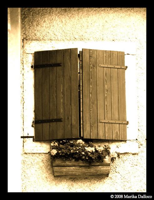 Vecchia finestra flickr photo sharing for Finestra vecchia