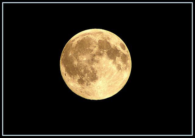 Full moon close up flickr photo sharing - Moon close up ...