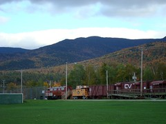 The Hills of New Hampshire