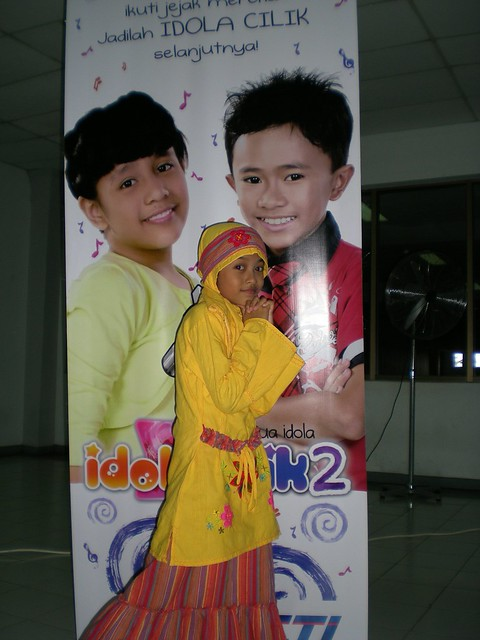 Audisi Idola Cilik 2 | Flickr - Photo Sharing!