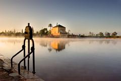 Le Menara, Sunrise 3