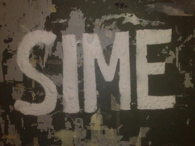Header of Sime