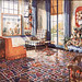 1930 Sunroom by Armstrong by American Vintage Home
