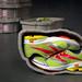 Newton shoe box
