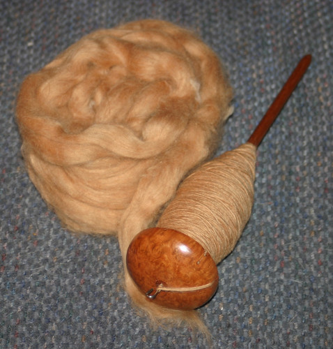 Spindle Spun Cottons