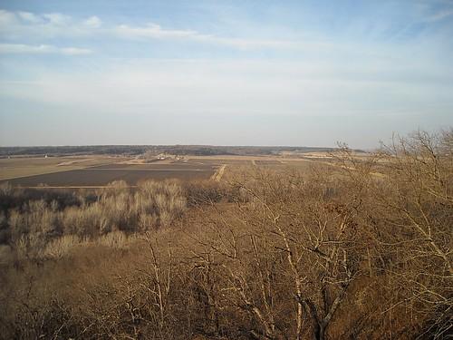 nature elkcityreservoir sekansas