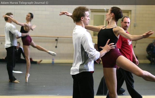Atlantic Ballet Theatre of Canada