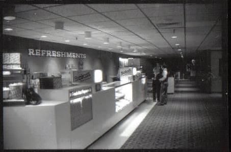 Cross Creek Mall Cinema Fayetteville Nc Concession St