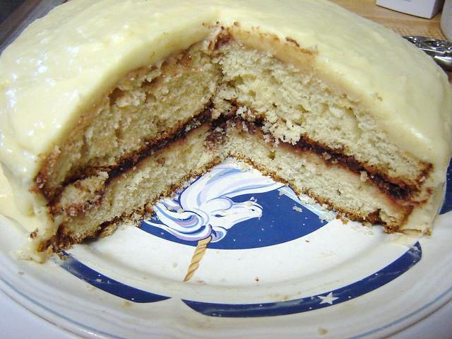 Mint Chocolate Pudding Cake   Flickr - Photo Sharing!