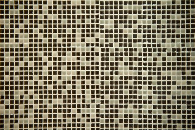 Baldosas Baño Saloni: Dann Carlton – Textura baldosa de baño