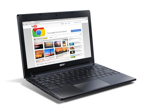 Acer ChromeBook AC700