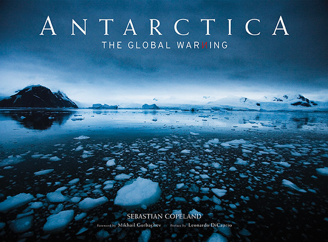 global warming in antartica The average annual temperature at the centre of antarctica is-57c (-70f), so any warming there is difficult to measureantarctica seems to be.