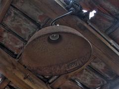 No light in the attic