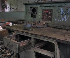 Remains of Frankensteins lab?