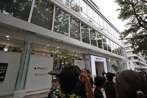 iPhone Launch Day #007
