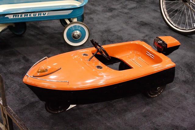 Pedel Boat Motor All Boats