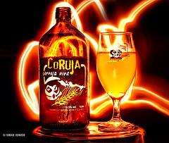 Cerveja Coruja