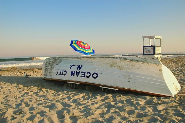 Vacation Rentals in Ocean City, New Jersey