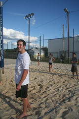 CSG Volleyball 2008