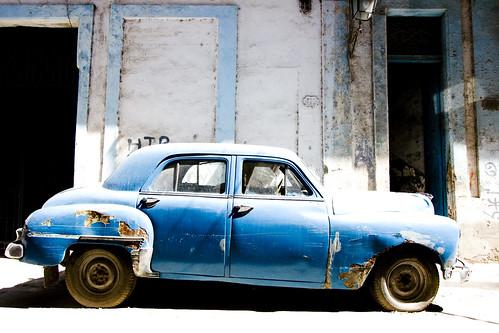 auto di Cuba