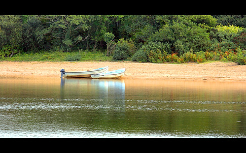 ireland lake beach boat fishing tropical mayo pontoon desertisland supershot loughconn