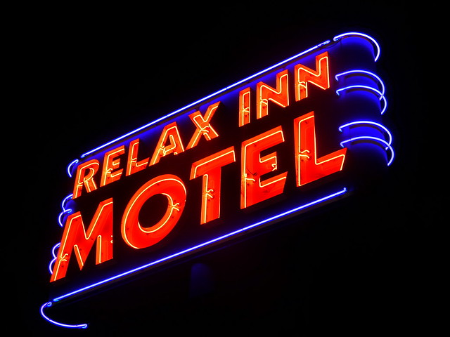 Motel  Indianapolis Airport
