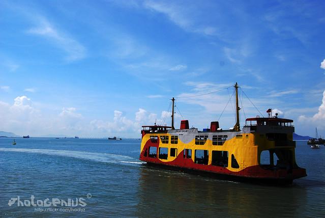 Pulau Undan
