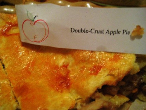 Double Crust Apple Pie | Flickr - Photo Sharing!