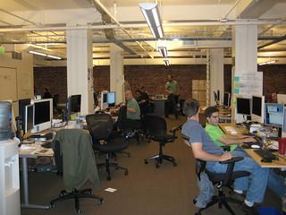 Pivotal Labs - Pair Programming