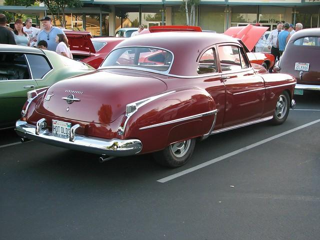 1950 oldsmobile rocket 88 2 door custom 39 hot olds 39 4 for 1950 oldsmobile 4 door