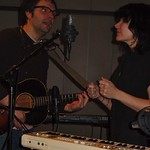 Fri, 29/02/2008 - 10:45am - Mike Viola in WFUV's Studio A
