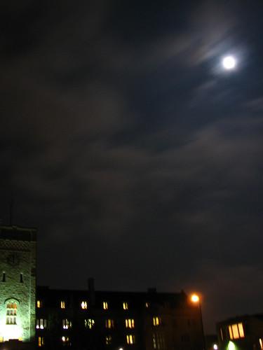 Johnson Moon by AmarisG