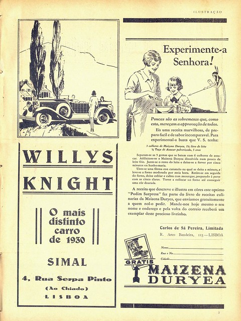 Ilustração, No. 117, Novembro 1 1930 - 1
