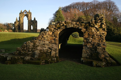 Gisborough Priory 3