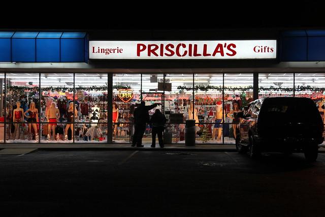 Priscilla S Adult 52