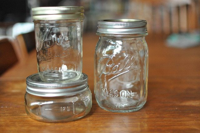 returned jars