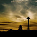 Seattle sunset from Stix by gapey