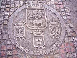 Comune di Turi Provincia di Bari (Ba) Puglia Italia Turiweb.it www.turiweb. it turi web Portale Oronzo Pugliese Città delle Ciliege Ciliegie