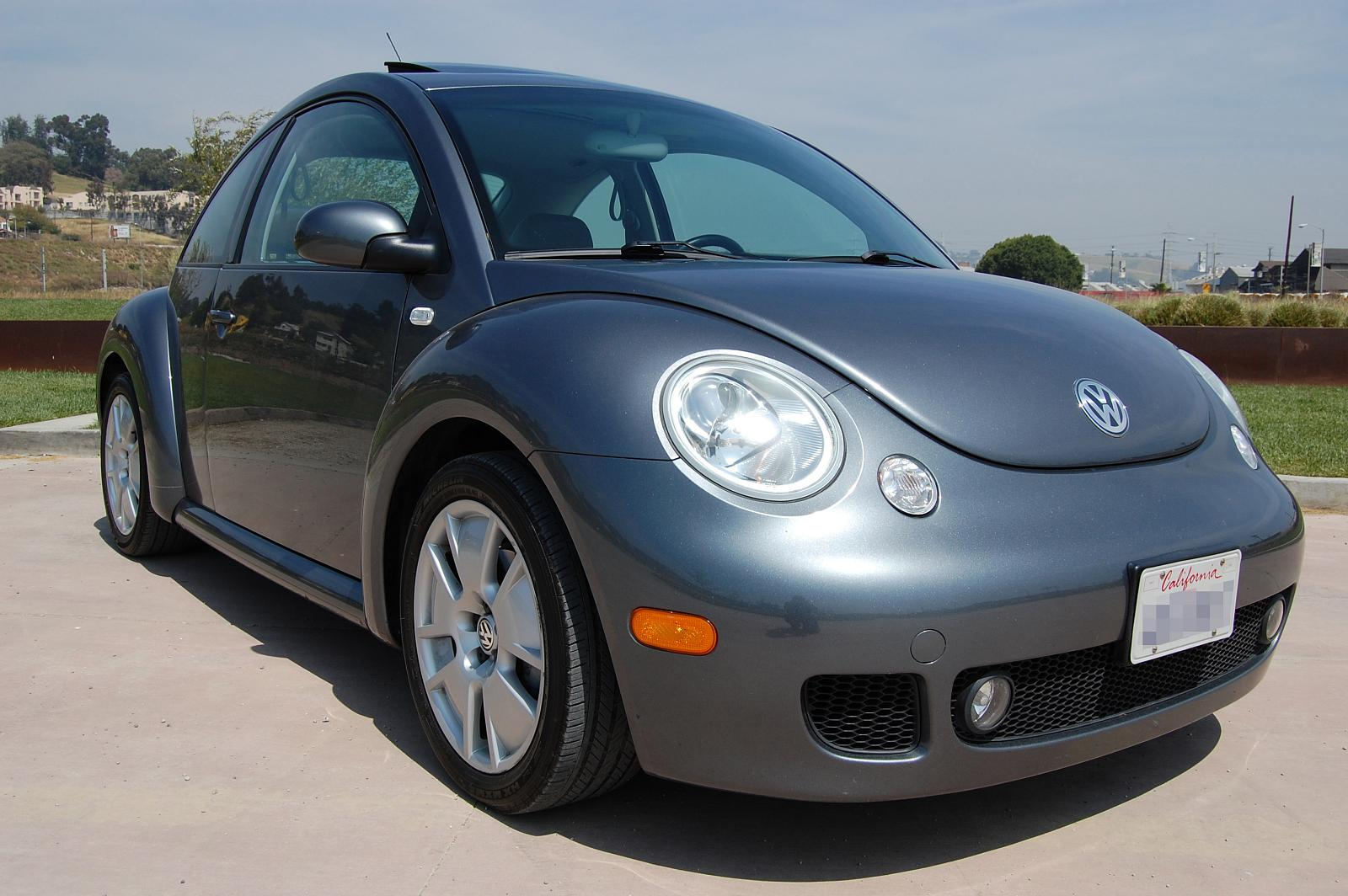 2002 vw beetle turbo s for sale flickr photo sharing. Black Bedroom Furniture Sets. Home Design Ideas