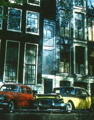 "Amsterdam - ""Smallest House"""
