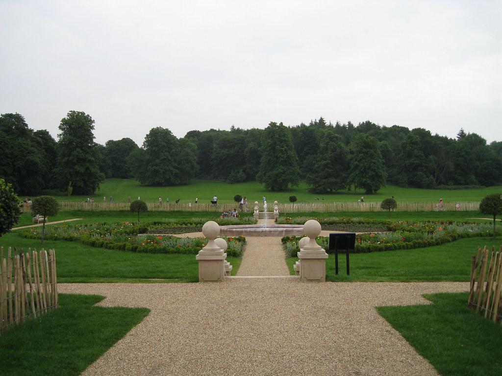 Priory Park, Reigate