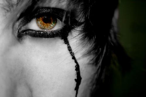 shadow eye fairytale tears andrea bad end tear occhio lacrima pedretti sunriseavenue andreaupl fairytalegonebad andreapedretti