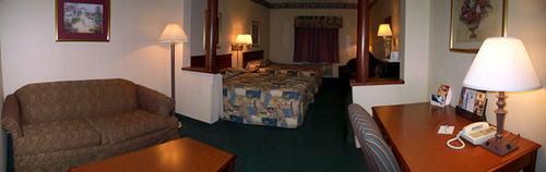 Comfort Suites Villa Park