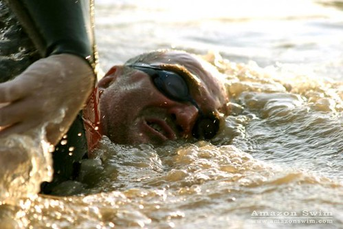Swimming the amazon 3 274 miles on the world 39 s deadliest for Dangerous fish in the amazon